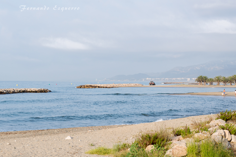 Playa de La Llosa