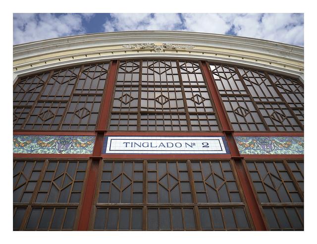 Tinglado 2 (València)
