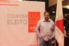 Convenção PCdoB