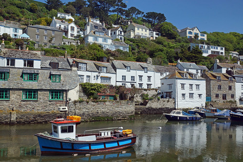 2018-05-18 06-02 England 429 Polperro | by Allie_Caulfield