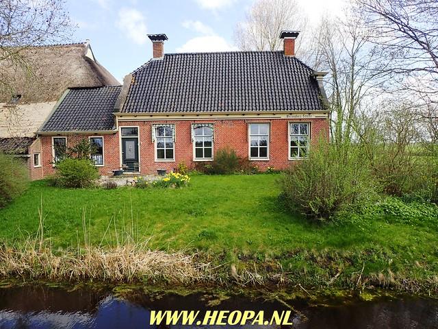 2018-04-16    Pieterburen   Groningen 34 km  (105)
