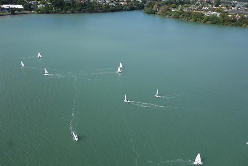 RSA aerial view