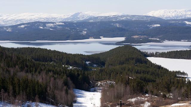 Mountain 1.2, Telemark, Norway