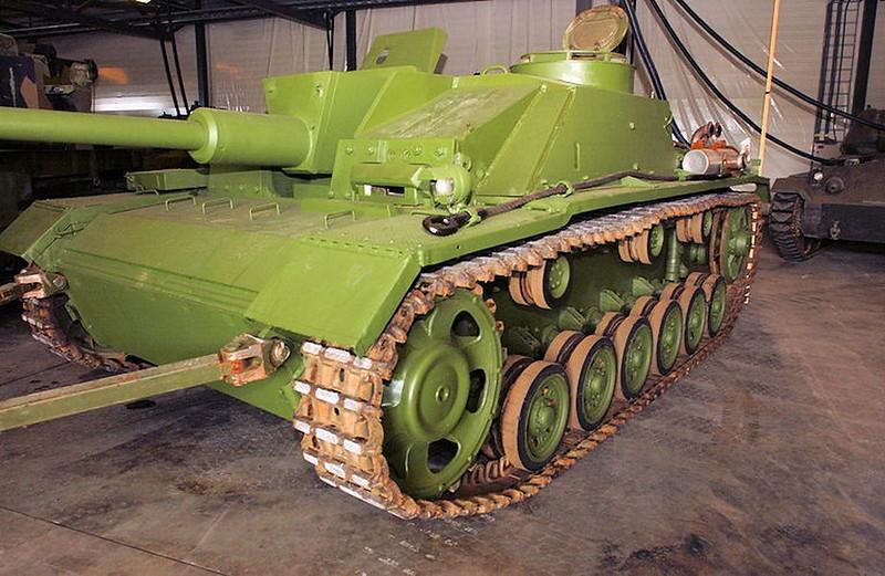 StuG III 31 4