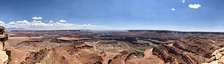Panorama from Dead Horse Point | by gmeador