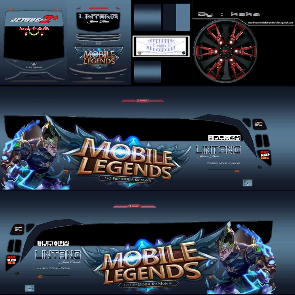 44 Video Gambar Mobile Legends Terbaru