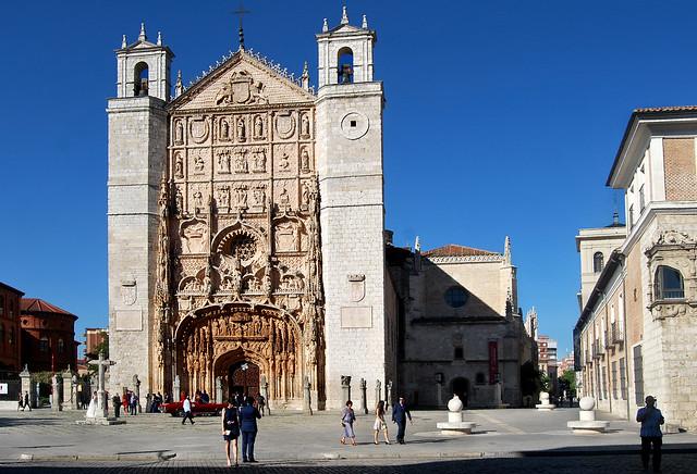 Iglesia De San Pablo  (Valladolid)