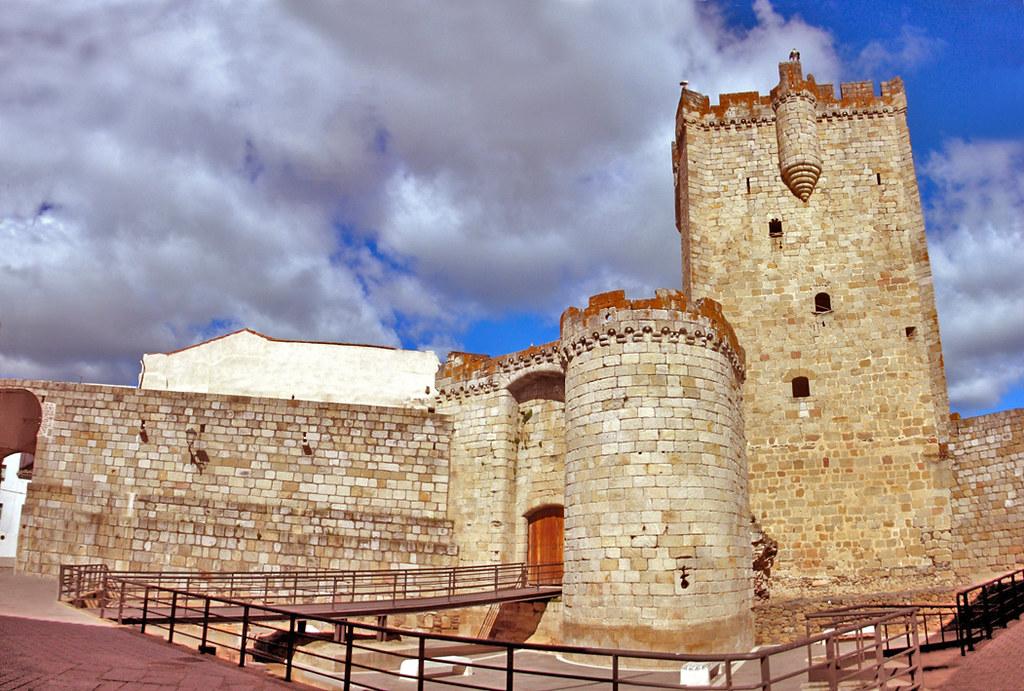Coria acogerá visitas guiadas a los monumentos históricos más emblemáticos de la ciudad