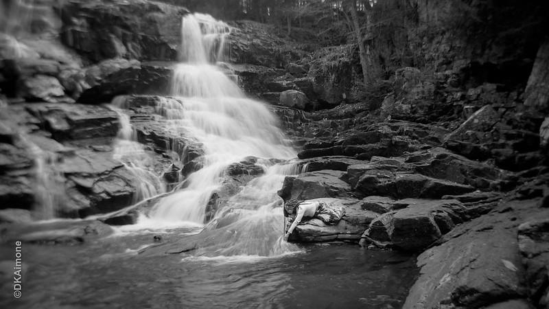 Jasmine, Shelving Rock Falls