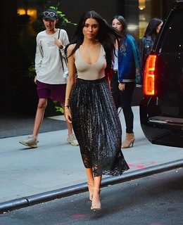 Madison Beer in NYC | by First Access Entertainment