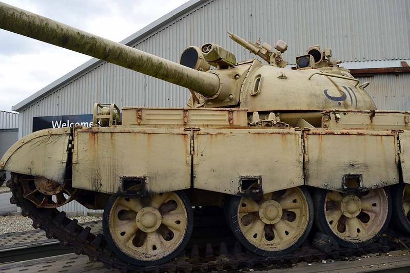 Norinco Tipo 69-II 4