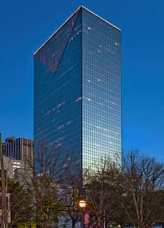 101 Marietta Tower, 101 Marietta Street NW Atlanta, Georgi