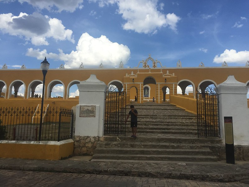 Convento de San Antonio de Padua