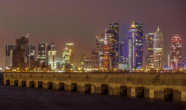 City of Lights - Doha