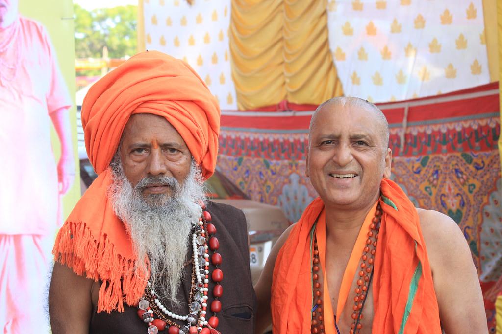 My Late Naga Guru Shri Vijay Giri Maharaj 13 Madi Juna Akh Flickr