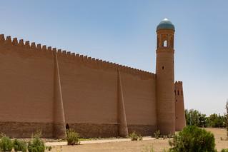 Ancient Town Khulbuk, Tajikistan | by Ninara
