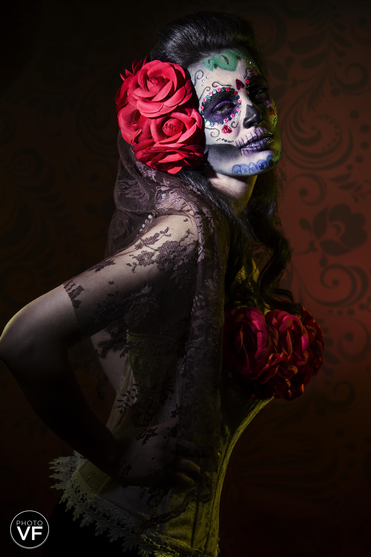 Fotografías de Carolina Villafruela