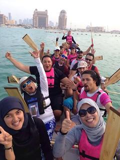 College of the North Atlantic - Qatar Project