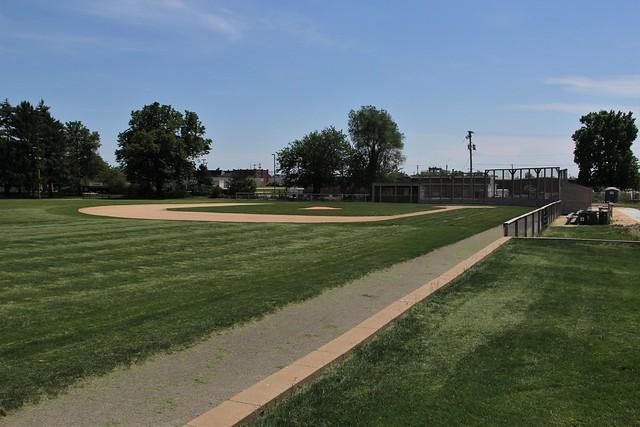 The new Beyer field