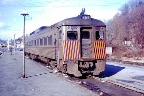 reading rdc conrail pottsville 1978