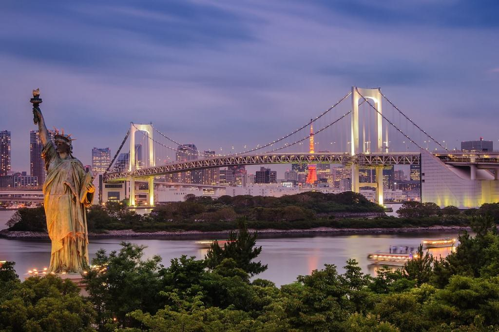Odaiba-artforia-travel-Jepang41