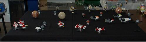 Mobile Frame Zero: Intercept Orbit Game 7-28-18 | by Mantis.King