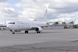 Virgin Australia (VH-VOR) Boeing 737-8FE(WL) at Wagga Wagga Airport (3) | by Bidgee