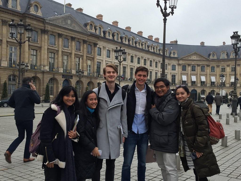 6b2e52016ded0a Winter School TBS - Best Moments - Paris 4 (4)   Toulouse Business ...