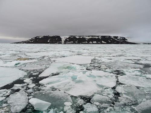 Arctic summer 2018. Photographs by Karolin Eichler (Deutscher Wetterdienst)   by World Meteorological Organization