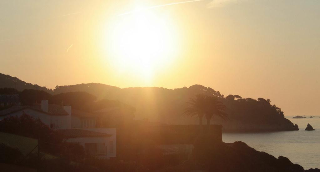 Palamós Sunrise