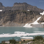 Upper Grinnell Lake