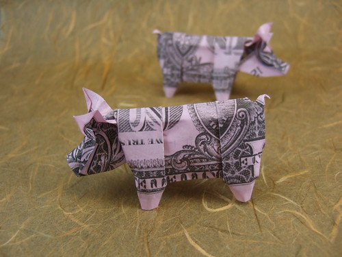 Own Design - $Pig | by jenskober