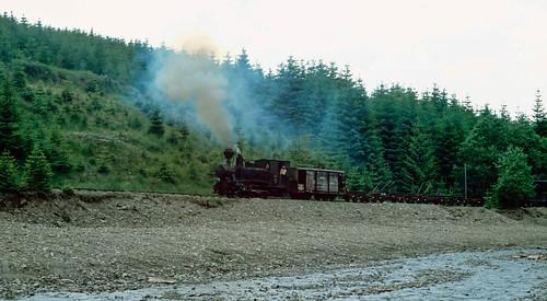 763247 cff comandau caileferateforestiere forestryrailways comandău