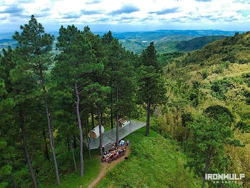 masungigeoreserve legacytrail baras rizal ironwulf ferdzdecena forest