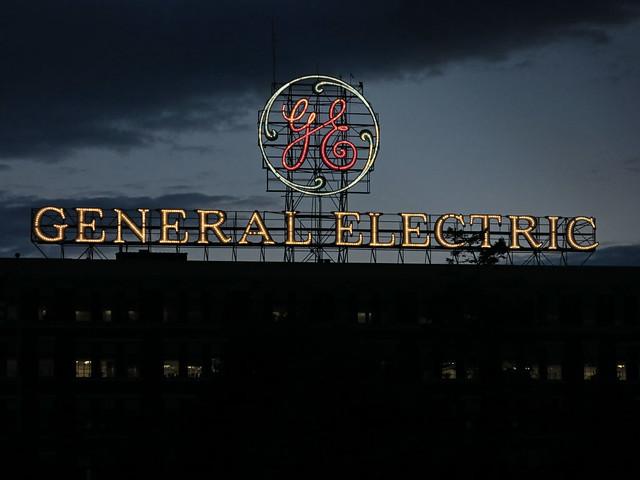 GE - Schenectady, NY