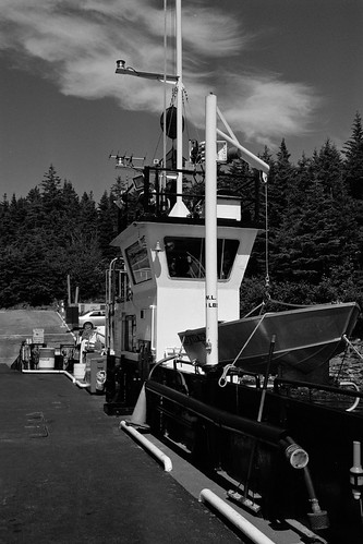 Country Harbour Ferry | by chrism229