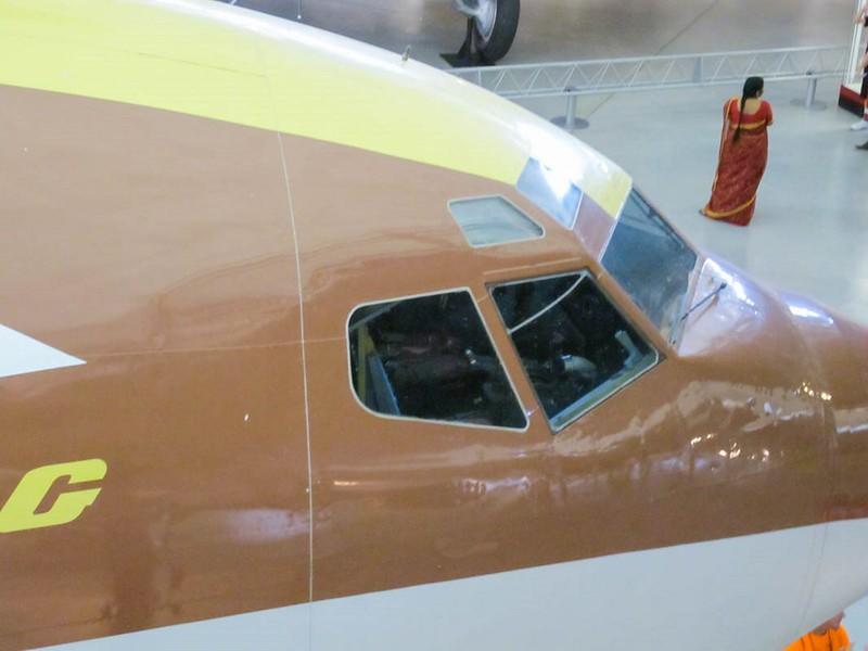 Boeing 367-80 Dash 80 9