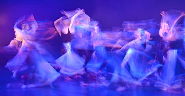 Modern dance (Finland)