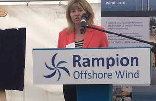 Rampion ward farm opening | by caulfield.maria