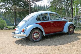 1969 VW 1500 Limo 113