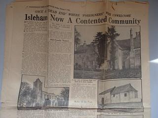Isleham  (10)