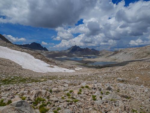Upper Evolution Valley below Muir Pass | by snackronym