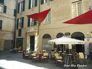 Piazza della Posta Vecchia (2) | by Dear Miss Fletcher