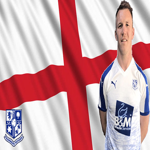 ellis1 | by irish tranmere rovers supporters club