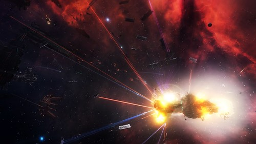 Starpoint Gemini Warlords Endpoint (1) | by GamingLyfe.com