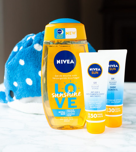 stylelab nivea sun sunscreen love sunshine shower gel-7   by stylelab1