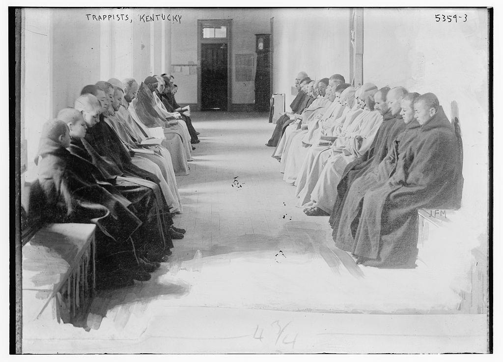 Trappists, Kentucky (LOC)