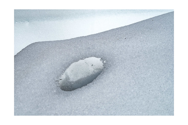 Norwegen im Eis