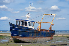 El Barco, The Locks, Portsmouth, Hampshire, UK