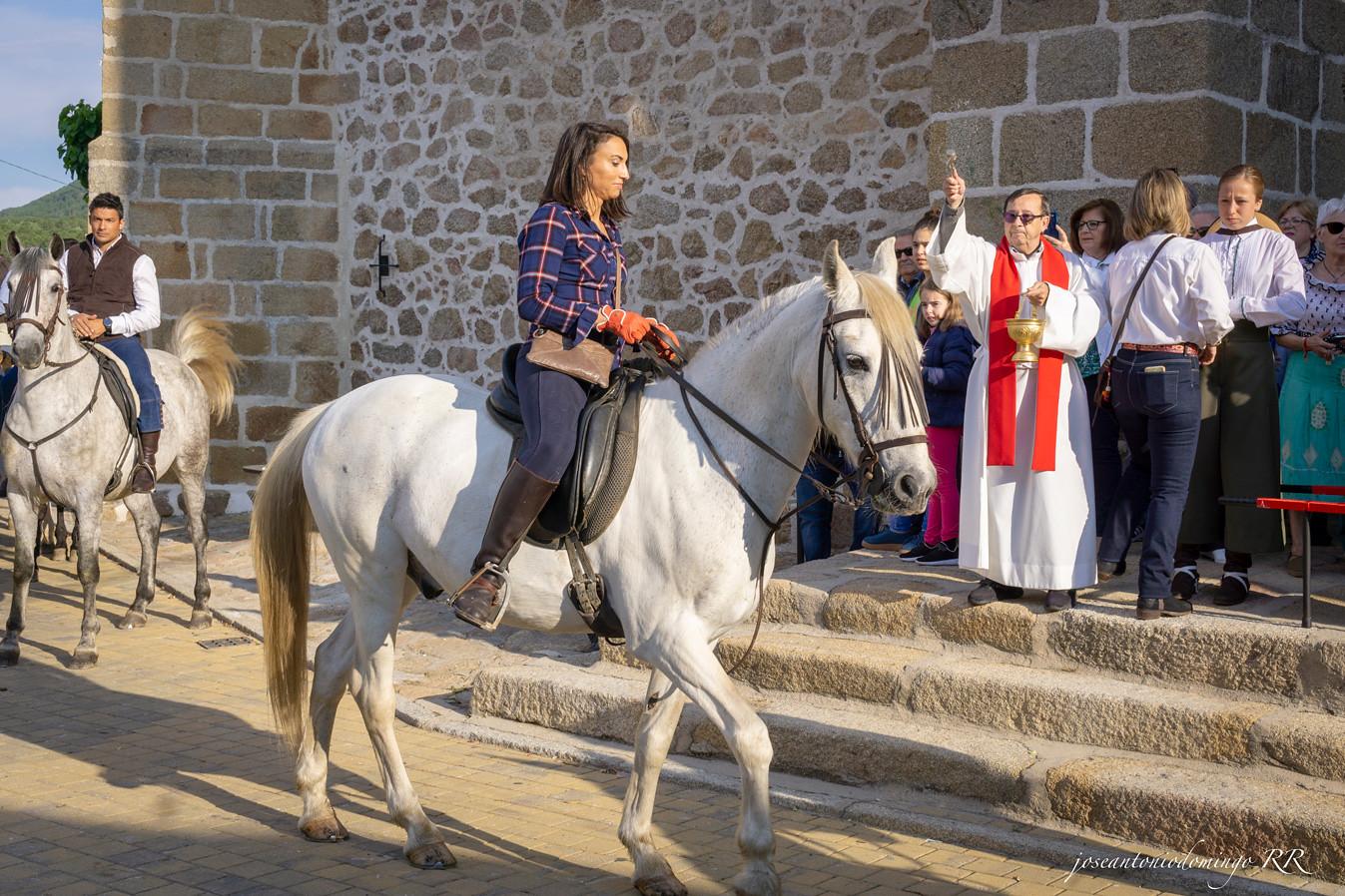 Fiesta del Cristo de la Luz